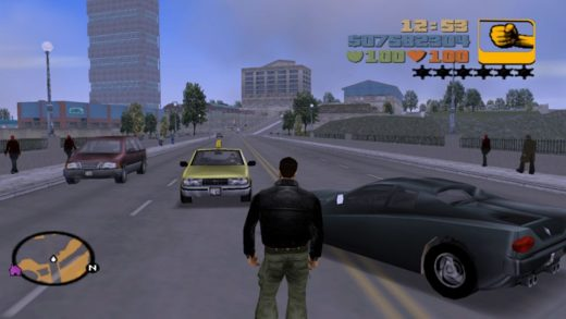 Best Ranked GTA Games For Everyone
